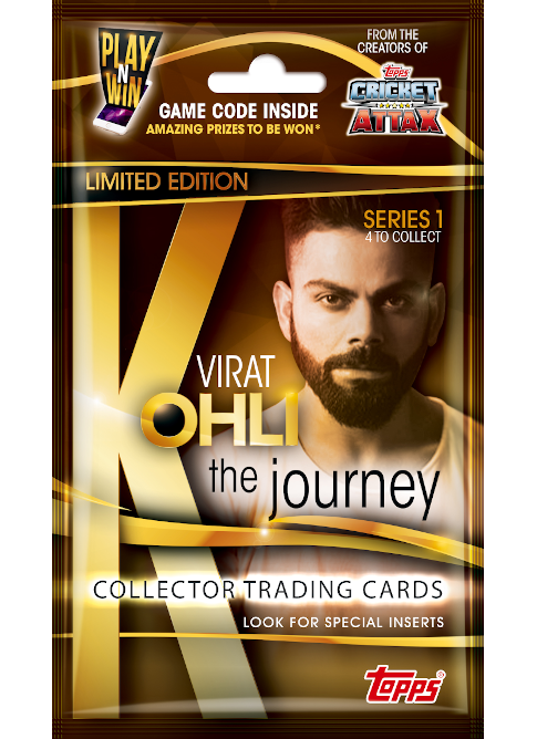 Journey cards (Series 1)